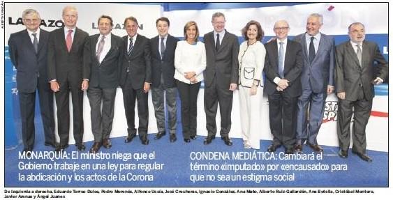 La Razón.