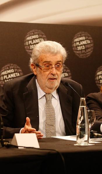 José Manuel Lara. Planeta.